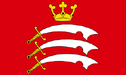Middlesex Flag.png