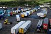 Containers on the dockside at Cairnryan. - Geograph - 434784.jpg