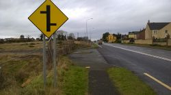 20161230-1343 - Staggered crossroads at Haggardstown Cross.jpg