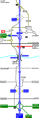 2010 Strip Map of the A74 I - Coppermine - 2515.JPG