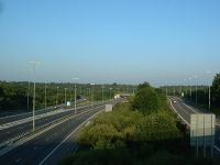 M3-M27 West Junction - Geograph - 26594.jpg
