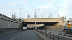 An A500 Underpass - Stoke on Trent - Geograph - 3307844.jpg