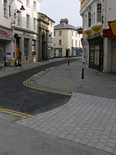 Brecon, High Street Superior - Coppermine - 12555.jpg
