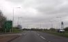 Approaching Brinklow roundabout - Geograph - 3924513.jpg