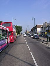 Shirley Road, Shirley - Geograph - 24428.jpg