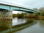 The Haw Bridge 3 - Geograph - 1201393.jpg