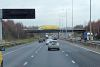 Northbound M5, Flyover at Junction 6 (C) David Dixon - Geograph - 3809085.jpg