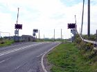 Ynyslas level crossing (C) John Lucas - Geograph - 907217.jpg