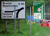 A40 Llansantffraed Junction Improvement - Coppermine - 11630.jpg
