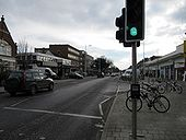Green light to go - Geograph - 1705795.jpg