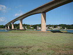 The Torridge Bridge - Geograph - 1354763.jpg