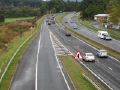 A9 Ballingluig Junction - sliproad merge signs.jpg