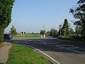Junction of Star and Poynters Lanes - Geograph - 66778.jpg