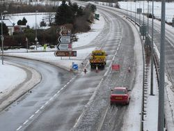 A9 closed at Inverness.jpg