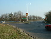 A14 Stow-cum-Quy (Cambridge By-pass) - Coppermine - 10993.jpg