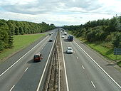 M11 Junction 13 - Coppermine - 8097.jpg