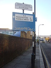 Pre-Worboys Road sign - Geograph - 1082500.jpg