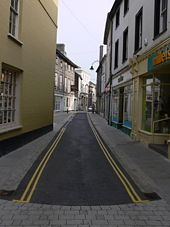 Brecon, High Street Superior upgrade? - Coppermine - 12552.jpg