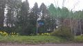 20160422 1828 - Chopsticks Flag Sign, Ravensdale 54.050778N 6.3556114W.jpg