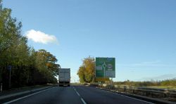 How many more before the M40 - Geograph - 599135.jpg
