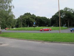 Wake Arms Roundabout - Geograph - 2500976.jpg