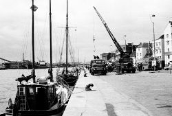 1970 Poole Quayside - Coppermine - 15706.jpg