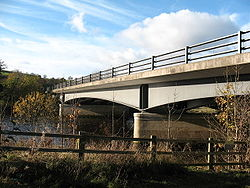The new Bolton Bridge - Geograph - 1043715.jpg