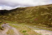 Old Devil's elbow, A93 Glenshee, 1993 - Coppermine - 16678.JPG