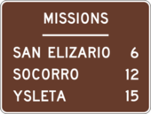 Distance-sign-for-missions-near-el-paso.png