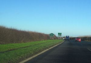 A421 - Roader's Digest: The SABRE Wiki