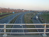 M20 at Junction 11a (E) - 2 - Coppermine - 4357.jpg
