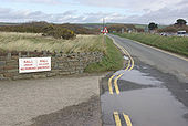 Road to Poppit Sands - Geograph - 743904.jpg