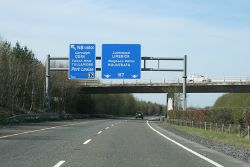 Port Laoise bypass, County Laois - Geograph - 1835931.jpg