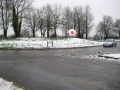 Crawley- The Football roundabout - Geograph - 1673811.jpg