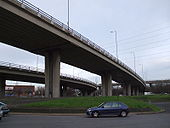 M11, Charlie Brown's Roundabout (J4) - Coppermine - 17030.jpg