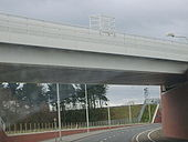 Rugeley Bypass A51 - Coppermine - 17174.JPG
