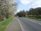 Market Lane towards Dunston (C) JThomas - Geograph - 2879051.jpg
