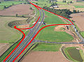 A66 Temple Sowerby Bypass Improvements - Coppermine - 15542.jpg