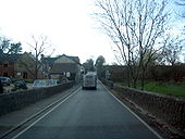 A358 Weycroft Bridge, Axminster. - Coppermine - 11590.jpg