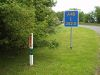 A45 Marker Sign and Post at A423 Ryton Coventry - Coppermine - 11674.jpg