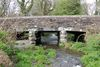 Slaughterbridge, Cornwall - the bridge - Geograph - 1285123.jpg