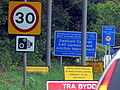 A40 Llansantffraed Junction Improvement - Coppermine - 11629.jpg