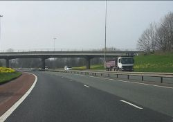 Weston Point Expressway - Central Expressway sliproad bridge - Geograph - 2883084.jpg