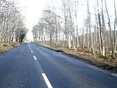 B993 from A93 to Torphins - Geograph - 1123150.jpg