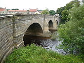 Tanfield Bridge - Geograph - 912022.jpg