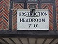 Private headroom sign - Coppermine - 22197.jpg