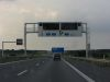 A13 approaching the A10 Berliner Ring (Berlin outer ring road) - Coppermine - 22602.JPG