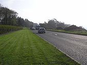 A6 at Magheraboy - Geograph - 594554.jpg