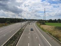 Coleshill Junction - M6 - Geograph - 230404.jpg