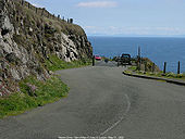 Marine Drive - end of The Road - Coppermine - 2661.jpg